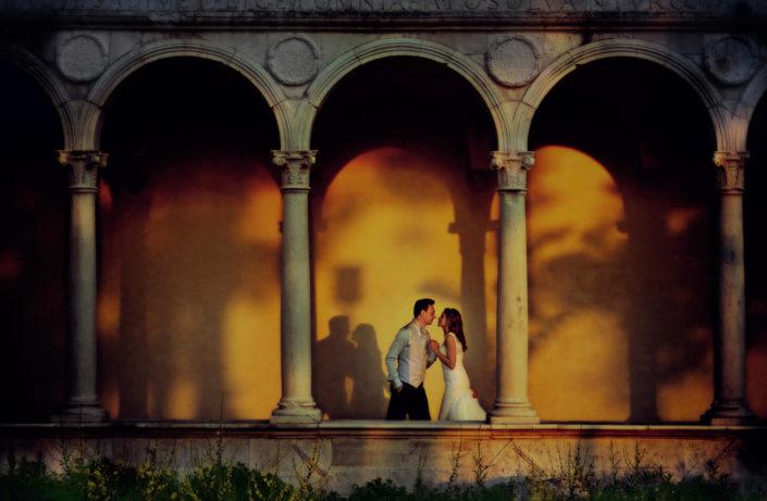Isole tremiti sposi