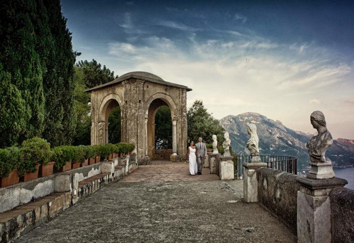 Villa cimbrne sposi bevedere