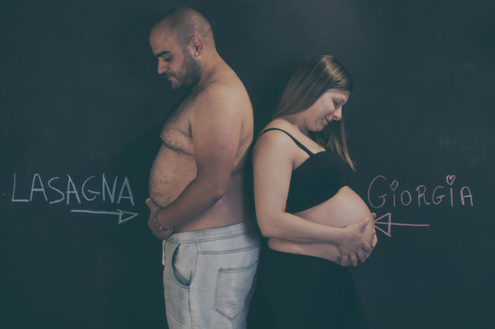 foto maternità 5