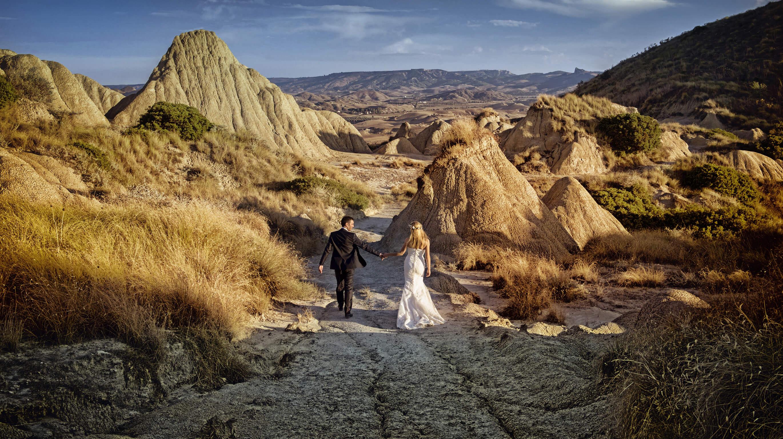 matrimonio basilicata i calanchi