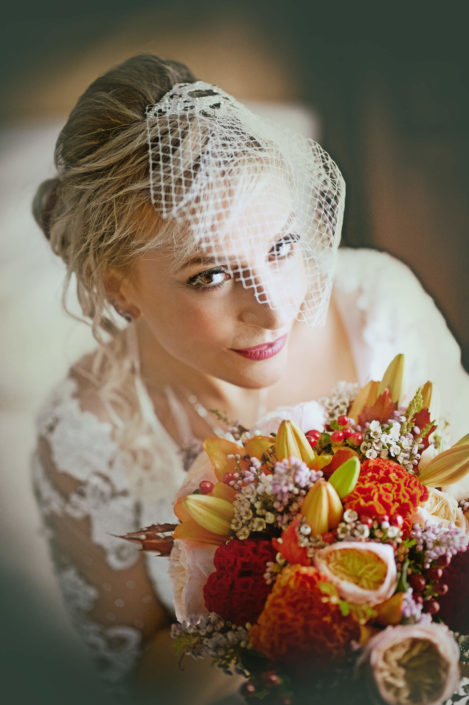 ritratto sposa foto Angelo Oliva (2)