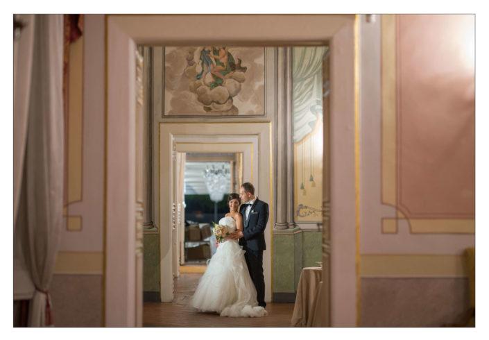 sposi villa Soglia