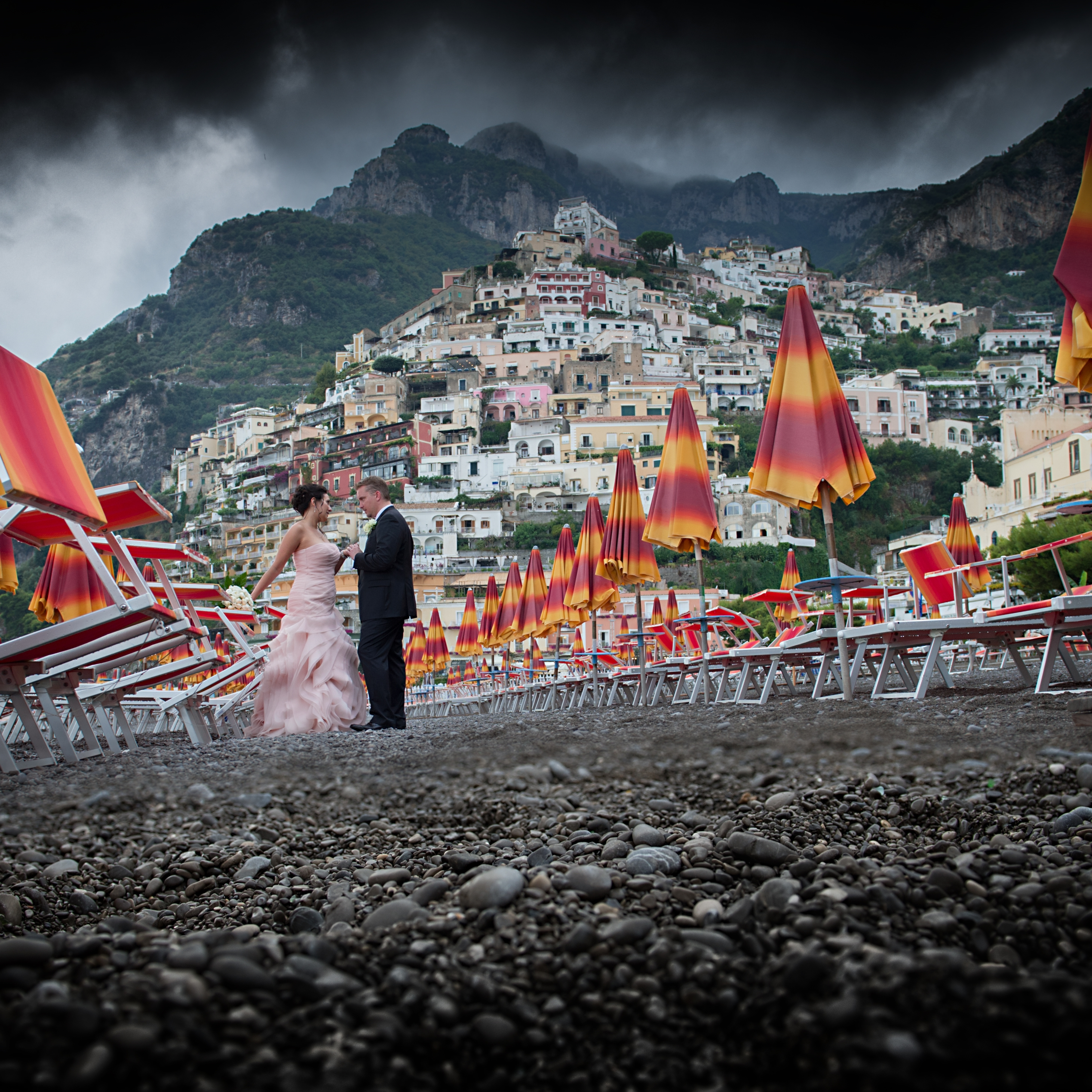 video matrimonio Costiera Amalfitana