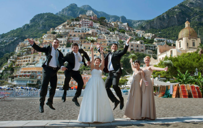 Positano Amalfi Coast Angelo Oliva