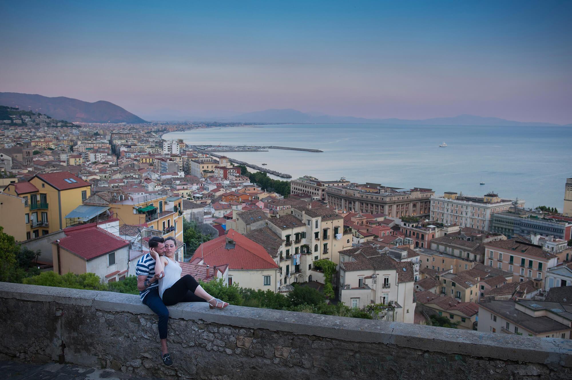 fotografo per matrimoni Salerno