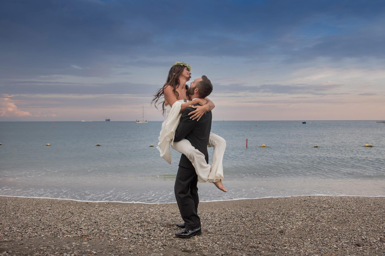 fotografo per matrimonio Salerno