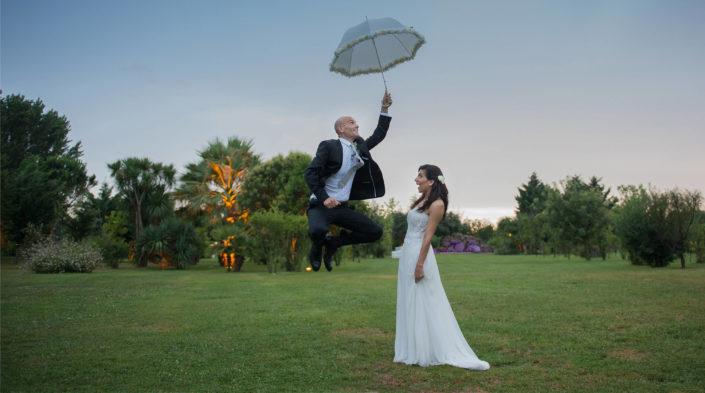 sposo felice foto di Angelo oliva