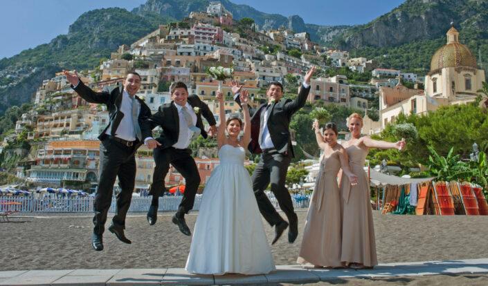 foto matrimonio salerno